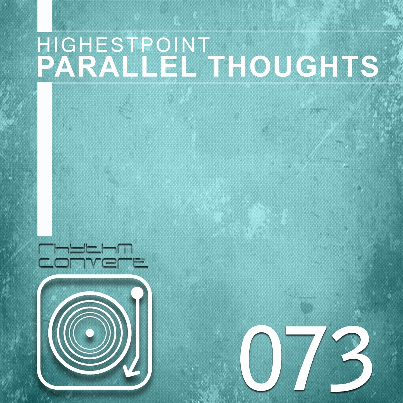 Parallel Thoughts - Single