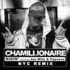Ridin NYC Remix Single