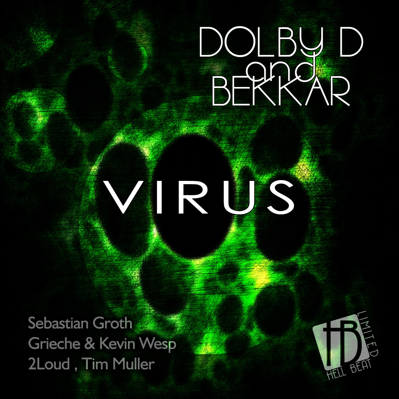 Virus (Grieche & Kevin Wesp Remix)