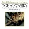 Tchaikovsky Symphony No 6 In B Minor Pathetique March Slave Op 31