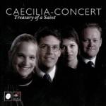Caecilia-Concert - Sonata la Augustana