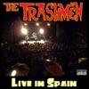 Live In Spain ジャケット写真