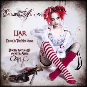 Emilie Autumn - Dead Is the New Alive (Velvet Acid Christ Club Mix)