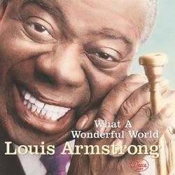 View album What a Wonderful World
