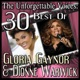 The Unforgettable Voices 30 Best Of Gloria Gaynor Dionne Warwick