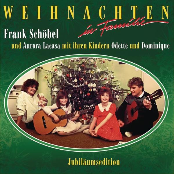 Frank Schöbel mit Weihnachten mit Dir