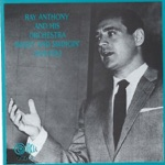 Ray Anthony and His Orchestra - Moonlight Saving Time