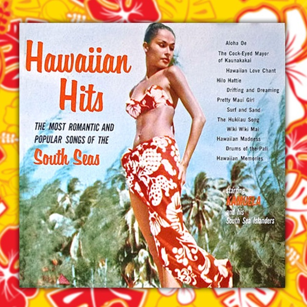 hawaiian music Peter moon, a virtuoso ukulele and slack-key guitar player and composer who helped usher in a revival of hawaiian music, died on feb 17 he was 73.