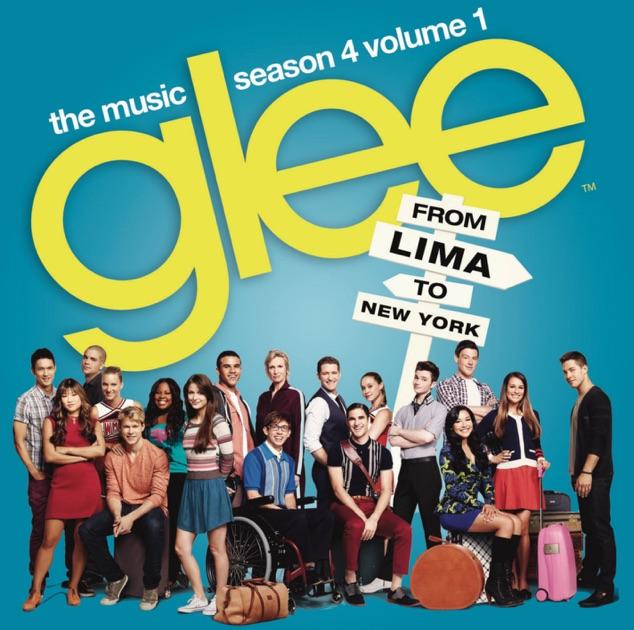 Glee: The Music, Season 4, Vol...