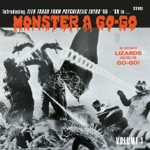 Monster a Go-Go. Psychedelic Tokyo '66-'69 (Remastered)