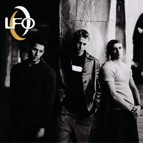 Cover art for Lfo