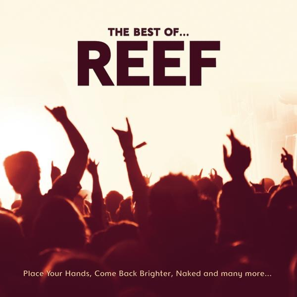 Reef - Place Your Hands