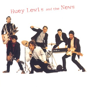 Huey Lewis & The News - Trouble In Paradise