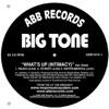 What's Up (Intimacy) - EP, Big Tone & Dwele