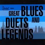 Big Joe Turner & Pete Johnson - Roll 'Em Pete