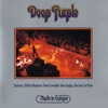 Made In Europe (Live), Deep Purple