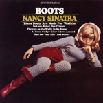 Nancy Sinatra - Run for Your Life