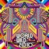 WORLD WILD 2010 ジャケット写真