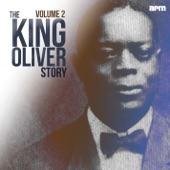 The King Oliver Story Vol 2