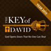 The Key of David: God Opens Doors That No One Can Shut - Joseph Prince