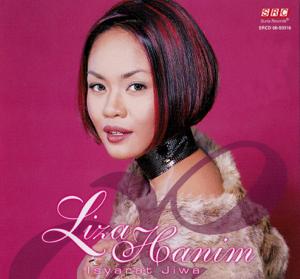 Liza Hanim - Isyarat Jiwa