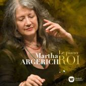 Ma mère l'oye, M. 60: V. Le jardin féerique Martha Argerich & Alexander Mogilewsky