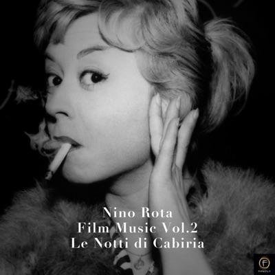 Le notti di Cabiria (Original Motion Picture Soundtrack) - Nino Rota
