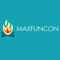 Podcast cover art for MaxFunCon Podcast