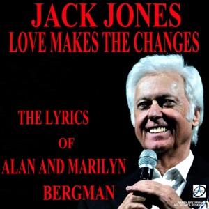 Jack Jones - The Windmills of Your Mind