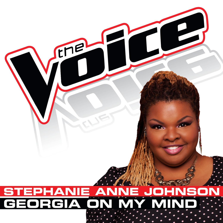 Georgia On My Mind (The Voice Performance) - Single