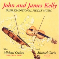 Irish Traditional Music by John & James Kelly on Apple Music
