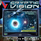 Cryptic Vision - Affecting Time