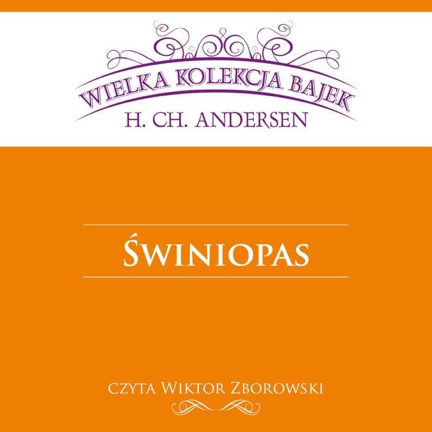 świniopas Wielka Kolekcja Bajek Ep De Wiktor Zborowski