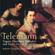 Roberto Loreggian - Telemann: Fugues, Overtures, Preludes and Suites, TWV31-32