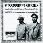 Mississippi Sheiks - Still I'm Traveling On