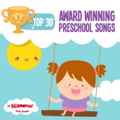 Top 30 Award-Winning Preschool Songs