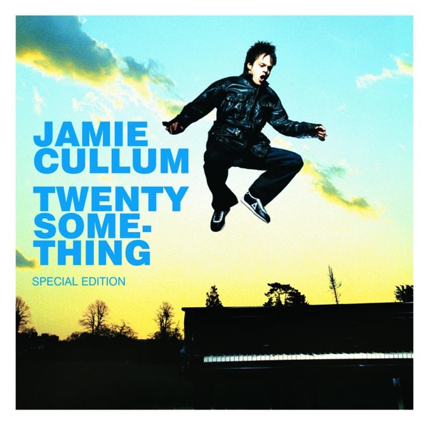 Jamie Cullum - Lover, You Should Have Come Over