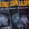 On Stage Tonight: Baldry's Out, Long John Baldry