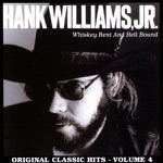 Hank Williams Jr. - (I Don't Have) Anymore Love Songs