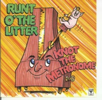 Knot the Metronome by Runt O' the Litter on Apple Music