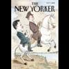 The New Yorker, October 1st 2012 (Nicholas Lemann, Ian Parker, Emily Nussbaum)