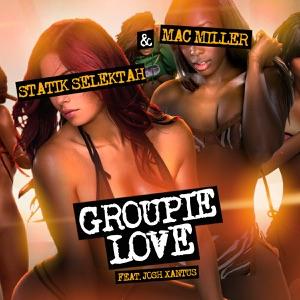 Mac Miller & Statik Selektah - Groupie Love feat. Josh Xantus