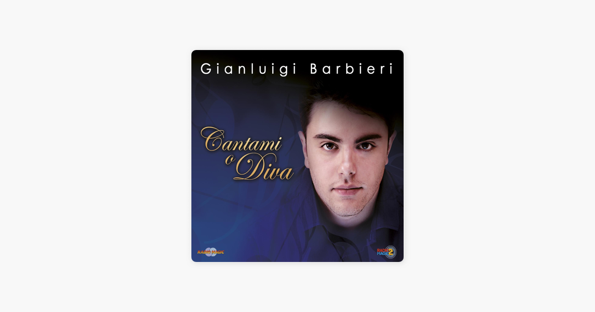 Cantami o diva di gianluigi barbieri su apple music - Parafrasi cantami o diva ...