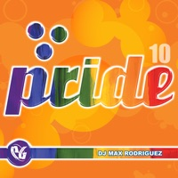 Party Groove: Pride 10 (Continuous Gay Pride Mix)