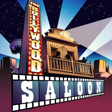 The Hollywood Saloon