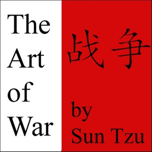 The Art of War (Unabridged) - Sun Tzu audiobook, mp3