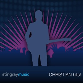 Christian song because of who you are