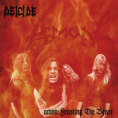 Amon: Feasting the Beast MP3 Download