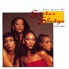 The Best of Sister Sledge ジャケット写真