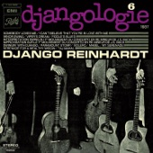 Django Reinhardt - My Serenade